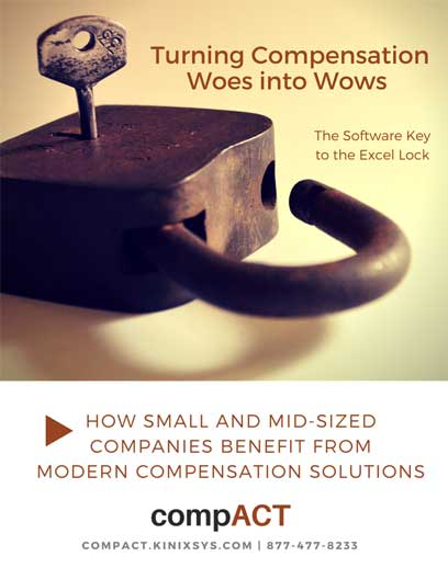 How Small and Mid-Sized Companies benefit from Modern Compensation Solutions